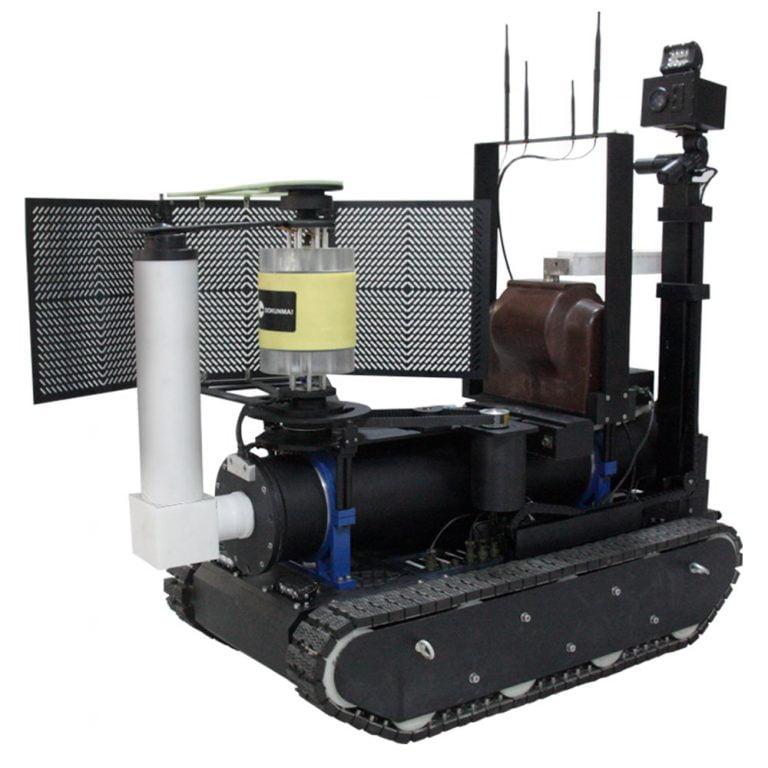 TRV HPEM 18S Elektromanyetik Silah Sistemi - Transvaro