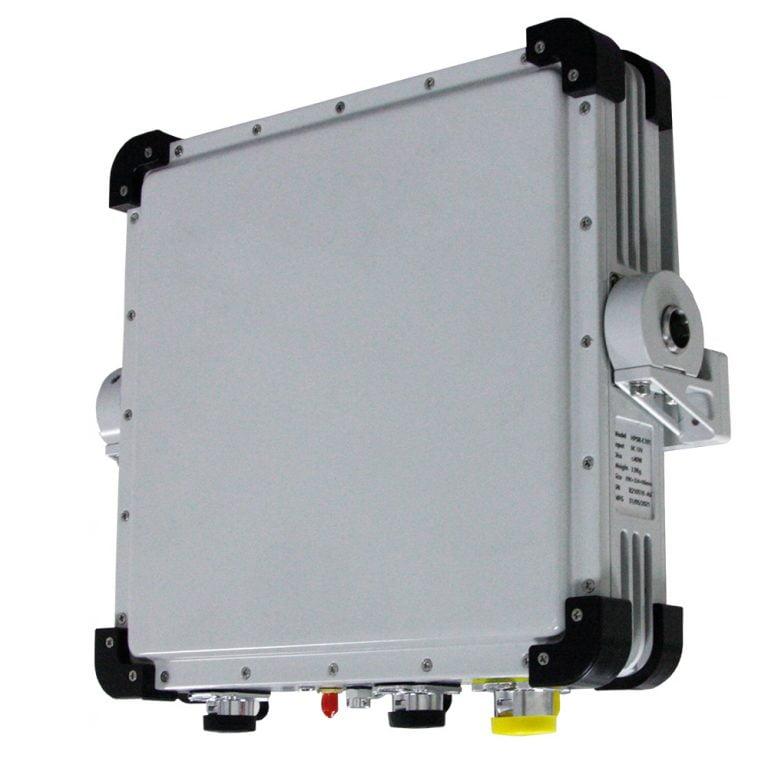 TVSR-C101 Perimeter Surveillance Radar - Transvaro