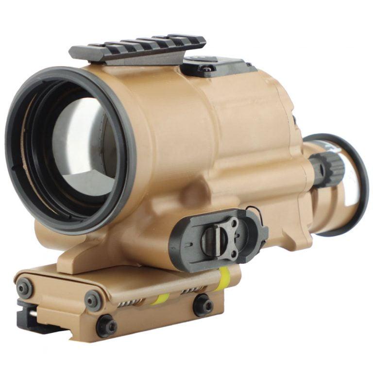 ENGEREK®-C56 Termal Silah Nişangahı(Clip-On) - Transvaro