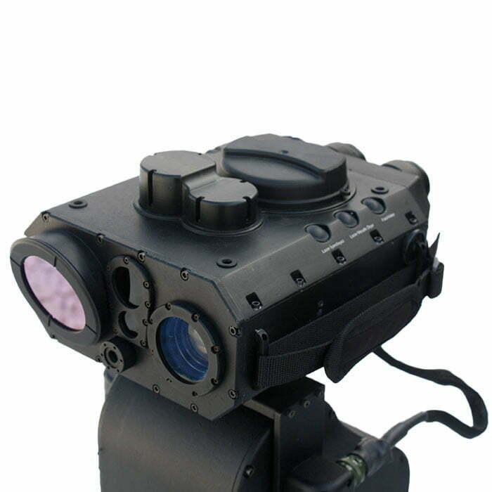 ENGEREK® 8 Cooled Thermal Multi Purpose Tactical Binocular - Transvaro