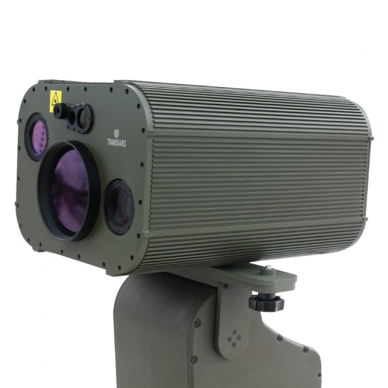 TRV/GUARD 021 Optical Day/Night Observation System - Transvaro