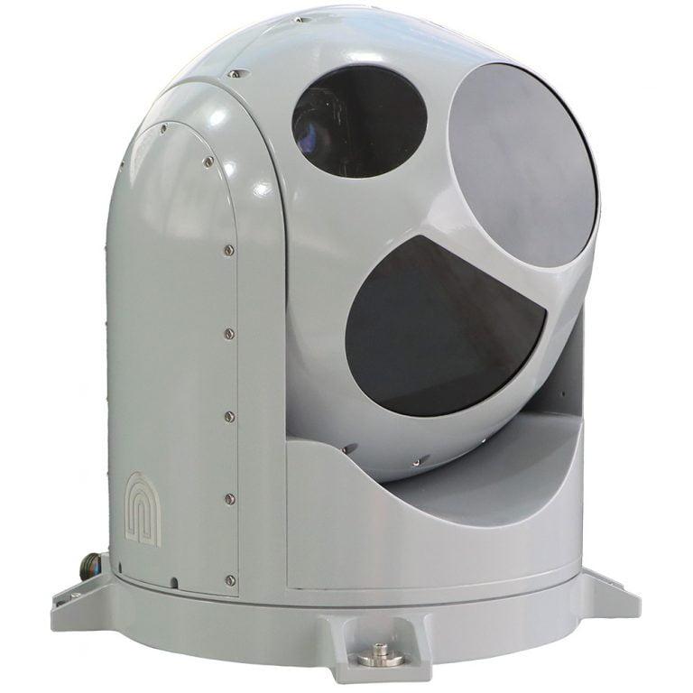 TRVG Falcon Tracer 28 Yüksek Performanslı E/O Gözetleme Sistemi - Transvaro