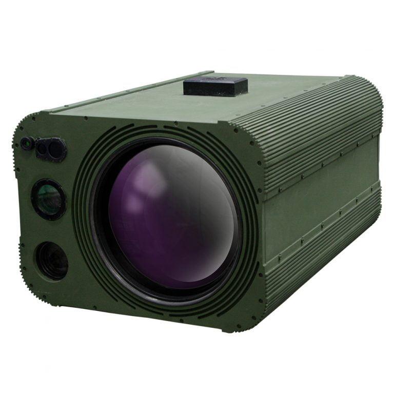 TRV/GUARD 21 920 Optik Gündüz / Gece Gözetleme Sistemi - Transvaro