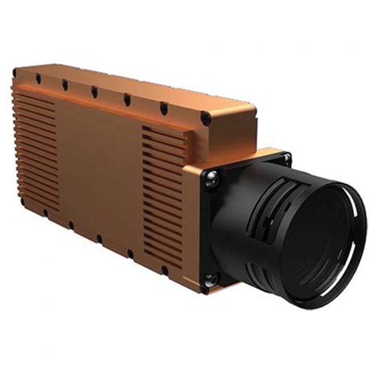 TV/LHI-01 Laser Target Designator - Transvaro