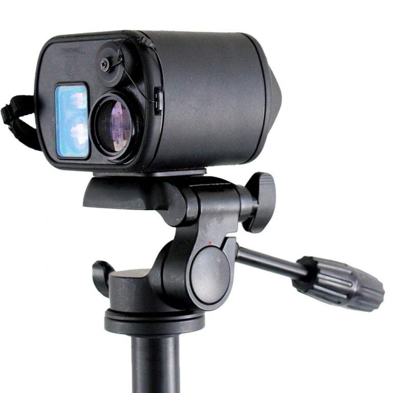 TRV/LRF 2500-3500 Laser Range Finder - Transvaro