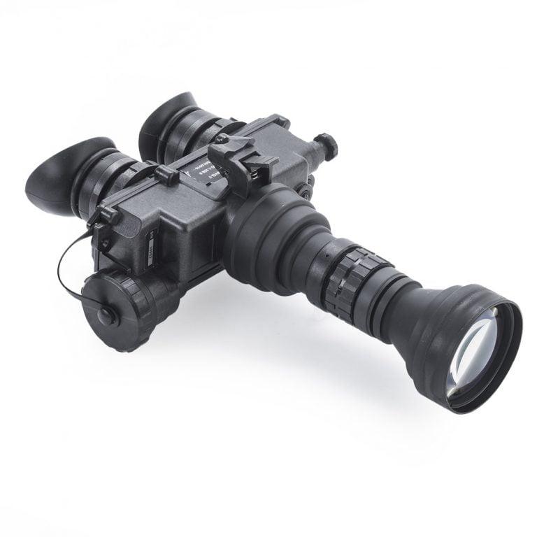 TV/NVG-7 Gece Görüş Gözlüğü - Transvaro